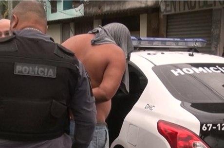Principais líderes da organização criminosa foram presos
