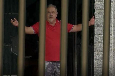 Natalino Guimarães foi alvo de operação