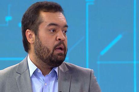 Castro disse que escolha de vacina depende da Anvisa