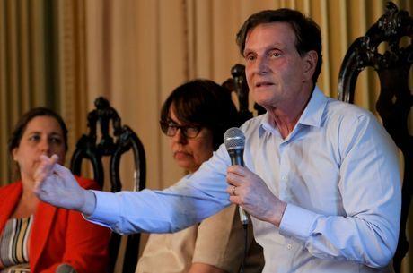 Crivella diz que decisão da prefeitura é legítima