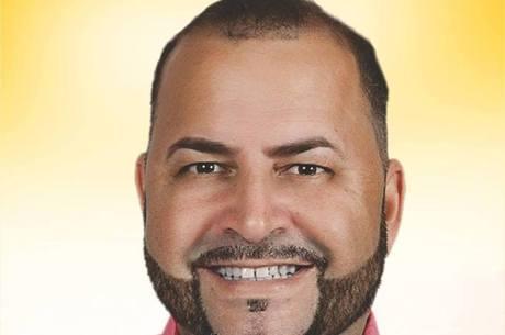 Varandão concorreu a deputado estadual em 2018
