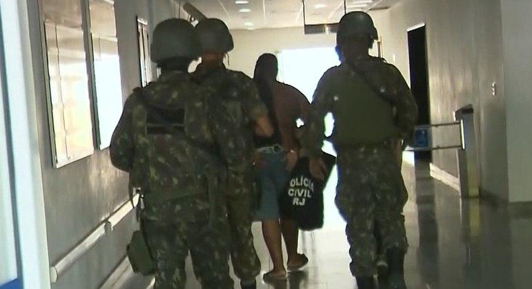 Militares das Forças Armadas rejeitam status de general para PMs