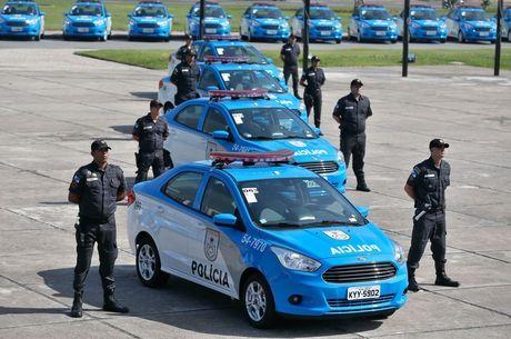 Policiais civis e militares receberão aumento no RAS