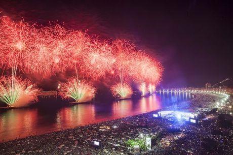 Eventos na orla do Rio estão cancelados