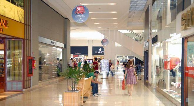 Shoppings de São Paulo ficarão fechados, inicialmente, até dia 7 de abril