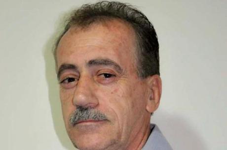 Vereador Nivan Almeida, de Duque de Caxias