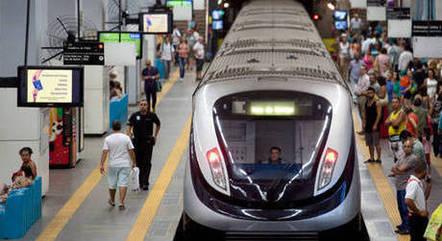 MetrôRio abre vagas de estágio em 2021