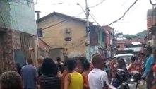 Polícia investiga assassinato de mulher no Complexo do Alemão (RJ)