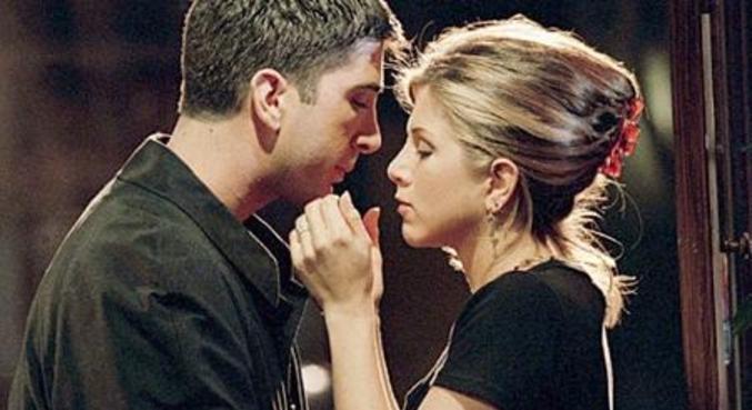 Rachel e Ross estariam juntos na vida real