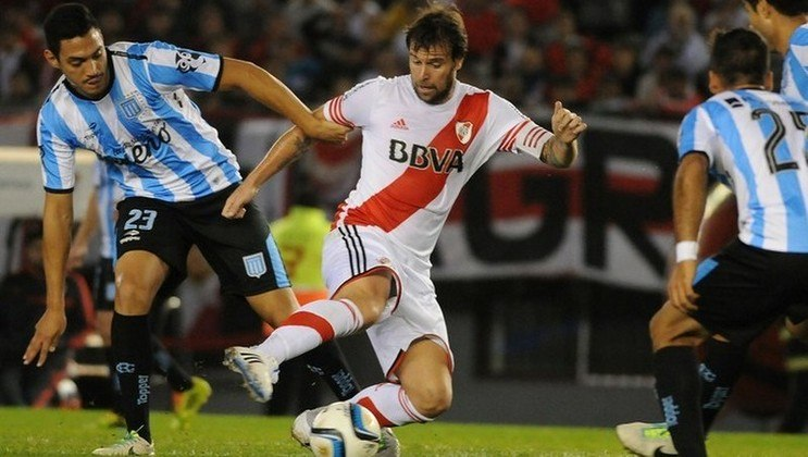 RACING 3 X 1 RIVER PLATE, 22/04/1906 - 114 anos