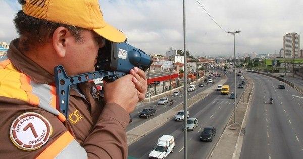 Justiça homologa acordo para instalação de radares em rodovias