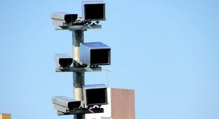São nove novos equipamentos de avanço de sinal