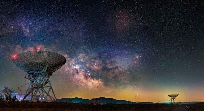 Nossa concepção de universo pode estar limitando a forma como buscamos sinais de vida