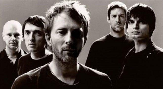 Radiohead não deve retomar as atividades em 2020, diz baterista