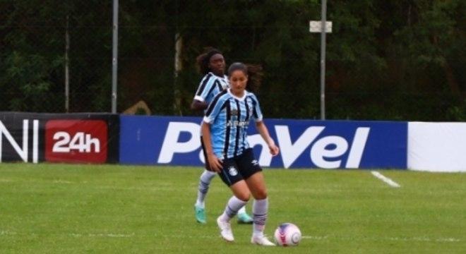 Rafa Ancheta, volante do Grêmio