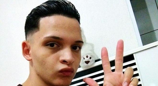 Morto após ação da PM, Rafael tinha 23 anos e deixa um bebê de dois meses