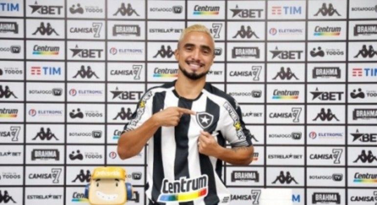 Rafael - Botafogo