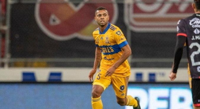 Rafael Carioca diz que Tigres não é favorito contra Ulsan, da Coreia do Sul