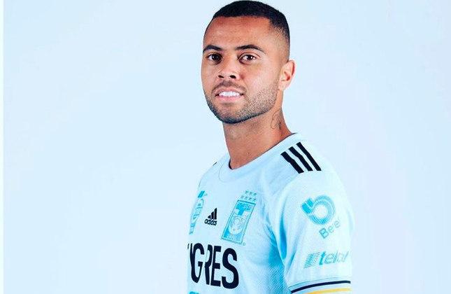 Rafael Carioca (Brasil) - 32 anos - Volante - Clube: Tigres (México) - Valor de mercado: 3,5 milhões de euros (R$ 21,8 milhões).