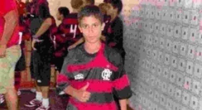 Rafael Diniz Flamengo