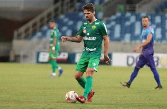 Rafael Gava (Cuiabá): O meio-campista do Dourado já participou de oito gols da equipe mato-grossense. Com cinco gols e três assistências é um dos destaques do Cuiabá na Série B. Ademais, tem um excelente aproveitamento de passes por jogo.