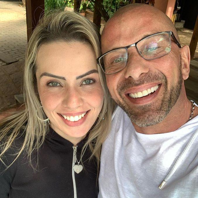 Aline Kezh e Rafael Ilha foram condenados há quase 3 anos de prisão