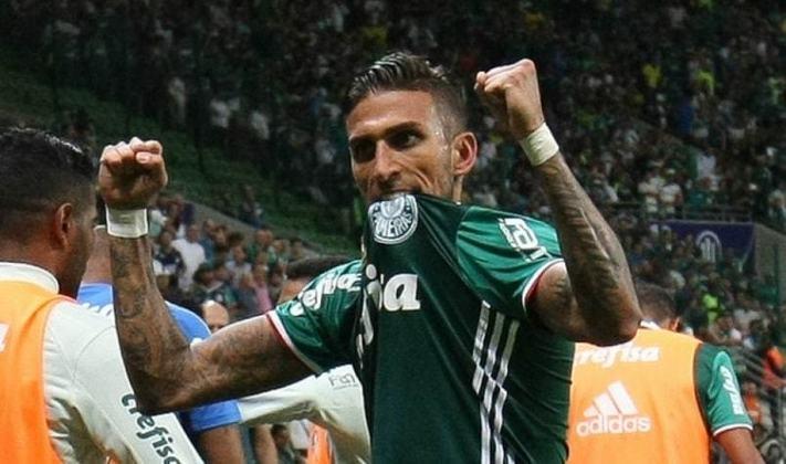 Rafael Marques: 37 anos, atacante, valor de 725 mil euros (R$ 4,6 milhões). Contrato com o Ventforet Kofu até 31 de janeiro de 2021.