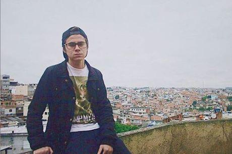 Rafael Miguel e os pais foram mortos neste domingo