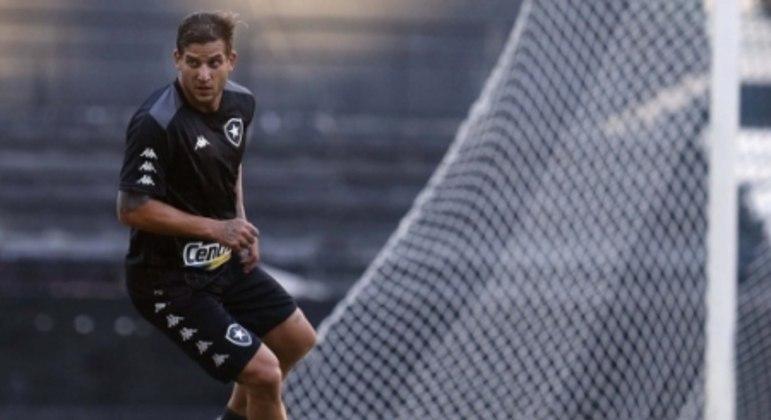 Rafael Moura - Botafogo
