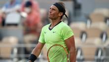Rafael Nadal desiste de disputar Wimbledon e Olimpíada de Tóquio