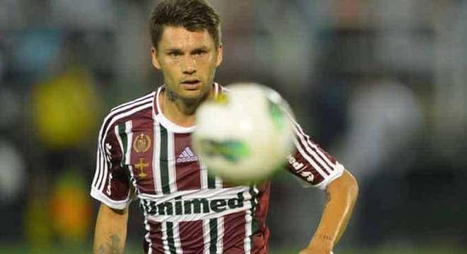Rafael Sobis - Fluminense - Sobis foi um pedido do técnico Abel Braga. O atleta veio por empréstimo do Al Jazira, dos Emirados Árabes