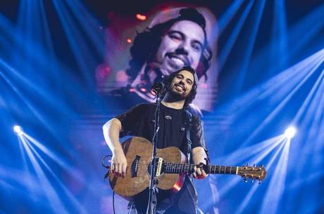 Compositor escreveu sucessos de Luan Santana