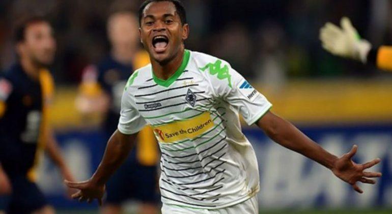 Raffael (36 anos) - Último clube: Borussia Monchengladbach - Sem contrato desde: 01/07/2021 - Valor: 400 mil euros
