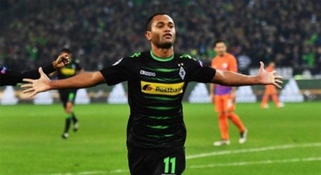 Raffael - Borussia Mönchengladbach