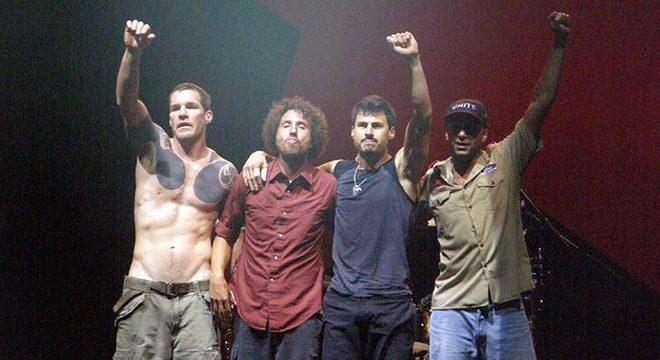 Rage Against The Machine, Frank Ocean e Travis Scott serão headliners do Coachella, diz site