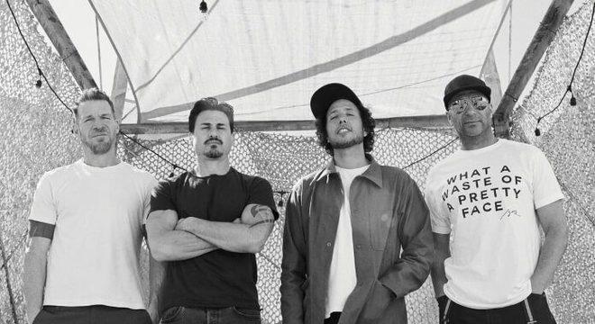 Rage Against The Machine já arrecadou 13 milhões de reais para caridade em ingressos