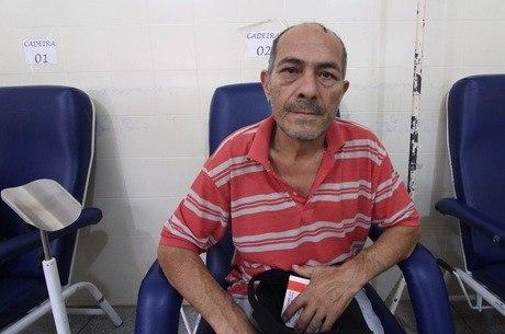 Raimundo foi agredido em um assalto que resultou na revolta da população contra os venezuelanos