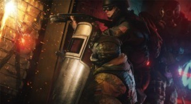 Rainbow Six Siege terá atualização para PlayStation5 e Xbox Series X|S em 1º de dezembro