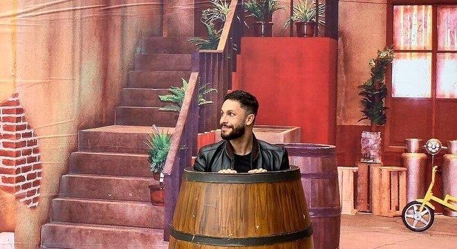 Ator falou sobre a falta que 'Chaves' já está fazendo na televisão brasileira