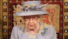 Elizabeth II exalta resiliência e determinação após 11 de setembro