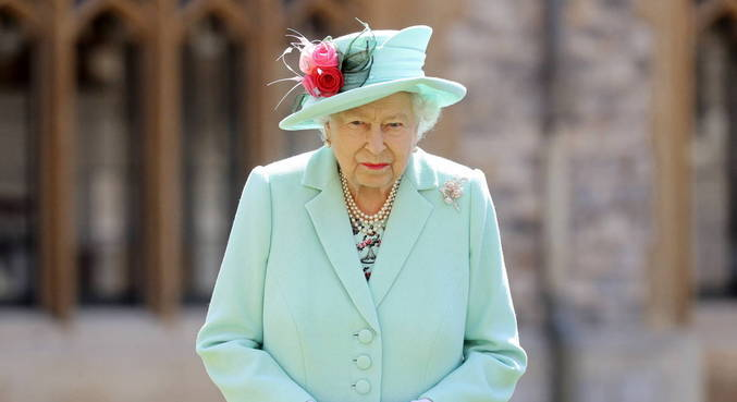 Rainha Elizabeth 2ª completa 95 anos nesta quarta-feira (21)