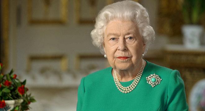 Rainha Elizabeth 2ª destacou a importância da união entre todos os países para vencer o novo coronavírus