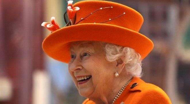 Rainha Elizabeth II está no trono há 67 anos