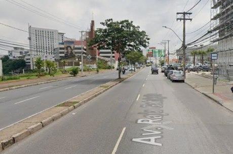 Avenida é uma das mais movimentadas de BH