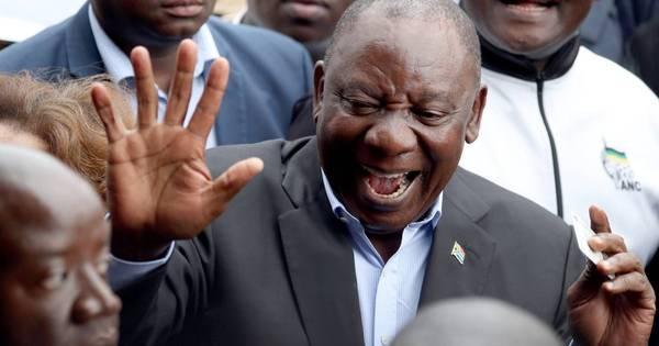 O que esperar do segundo mandato de Ramaphosa na África do Sul
