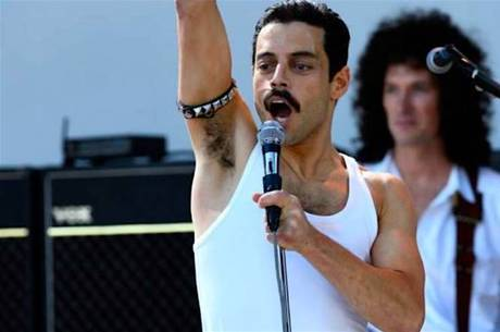 Rami Malek: ator interpreta Freddie Mercury em filme