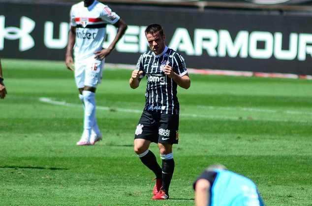 Ramiro - 2 gols: O meia deixou sua marca duas vezes no ano, contra São Paulo e Mirassol. Participou de 28 partidas em 2020.