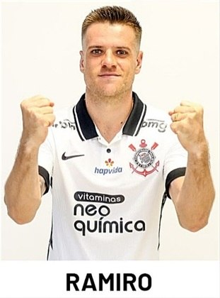 Ramiro - 5,5 - Jogou apenas 12 minutos e, além de deixar o time mais exposto, não foi bem municiando os companheiros mais avançados.