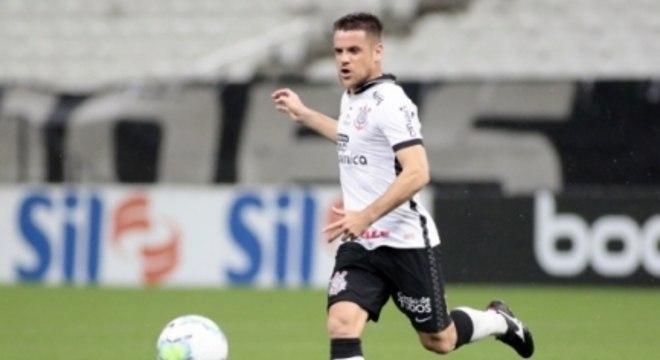 Ramiro - Corinthians
