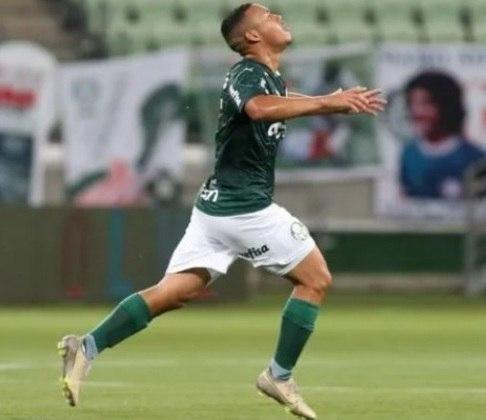 Ramon Cesar (18 anos - meio-campo): Opção contra o Vasco, deve ter nova oportunidade entre os reservas diante do Botafogo